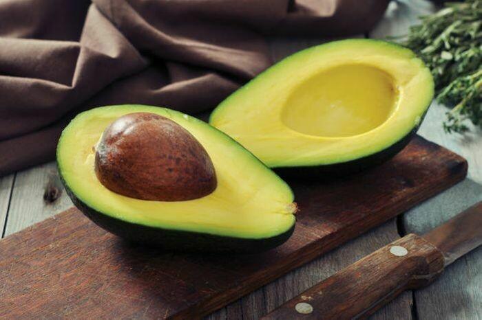 Avocado, ORGANIC CALIFORNIA