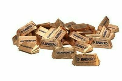 Barbero Gianduiotti Mini ea