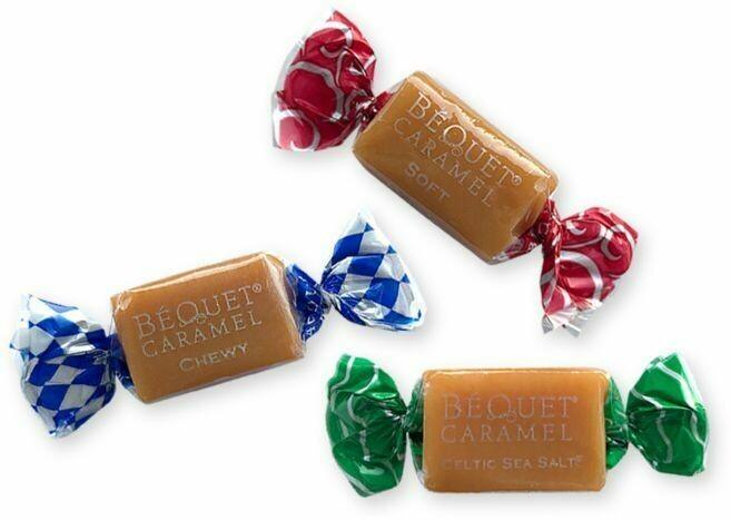 Bequet Caramel each