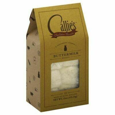 Callie's Buttermilk Biscuits