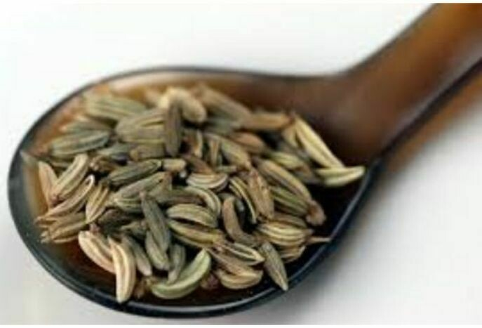 Caraway, Whole Seed - pkg