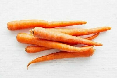 Carrots, ORG  - 1/2 Pound