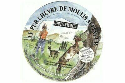 Chèvre des Collines - 1/2 Pound