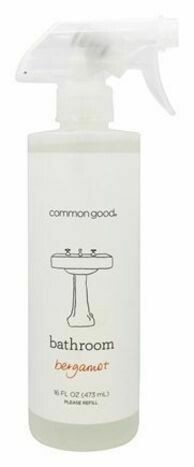 Common Good Bathroom Bergamot