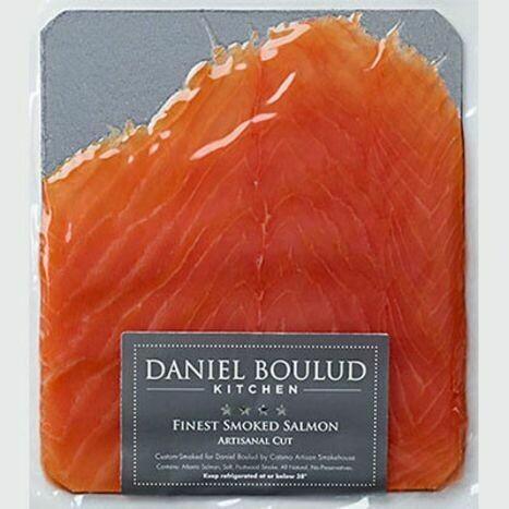 Daniel Boulud Smk Salmon 8oz