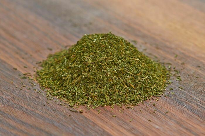 Dill Weed - pkg