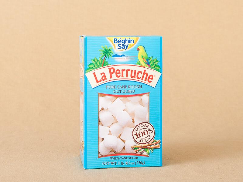 Sugar, La Perruche white 750g