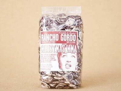 Rancho Gordo Christmas Beans 16oz
