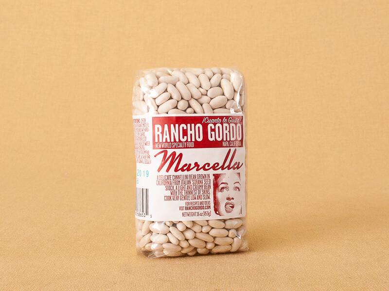 Rancho Gordo Marcella 16oz