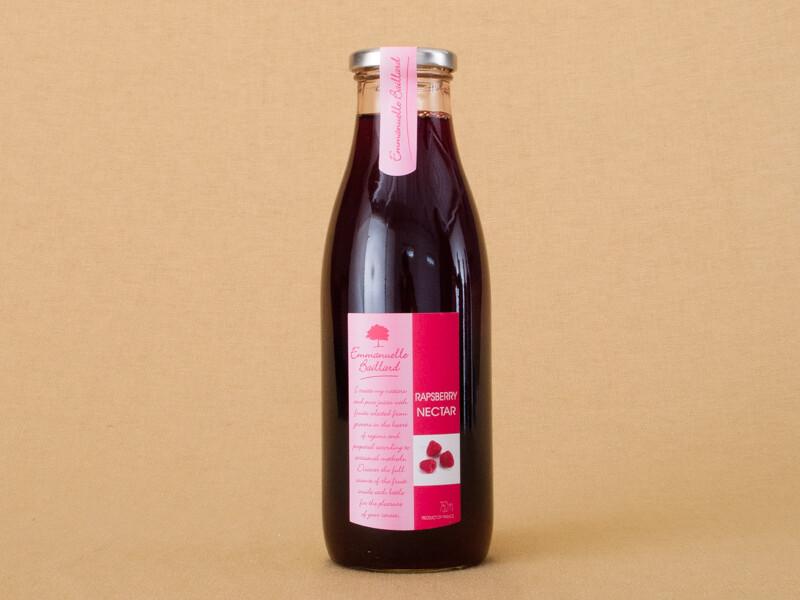 Nectars de Bourgogne Framboise 750ml