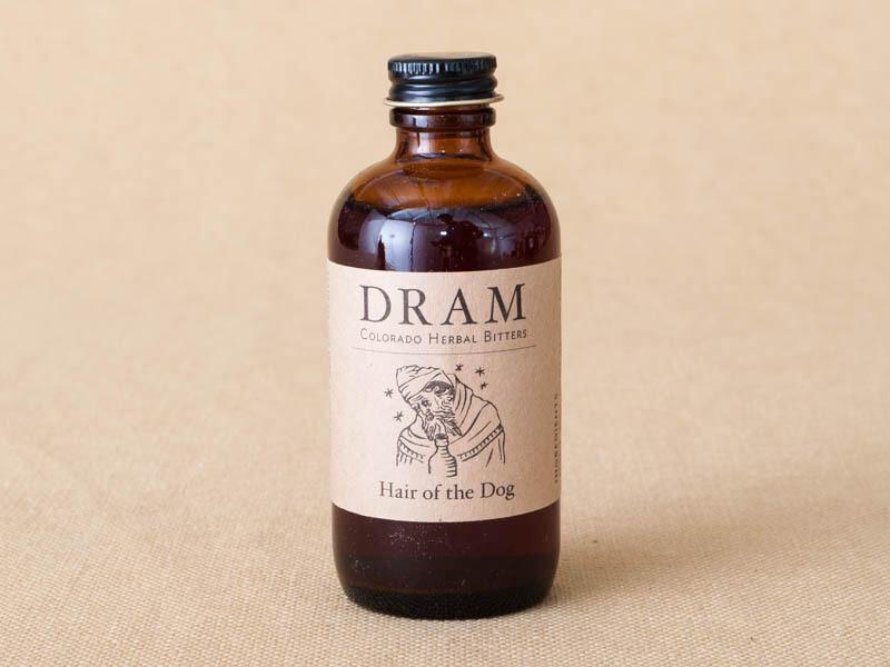 Dram Hair of the Dog