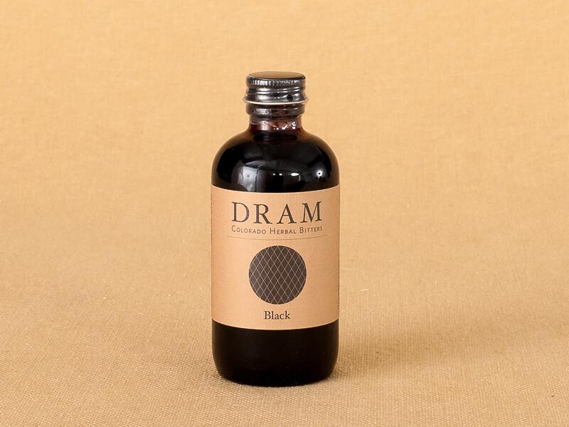 Dram Black