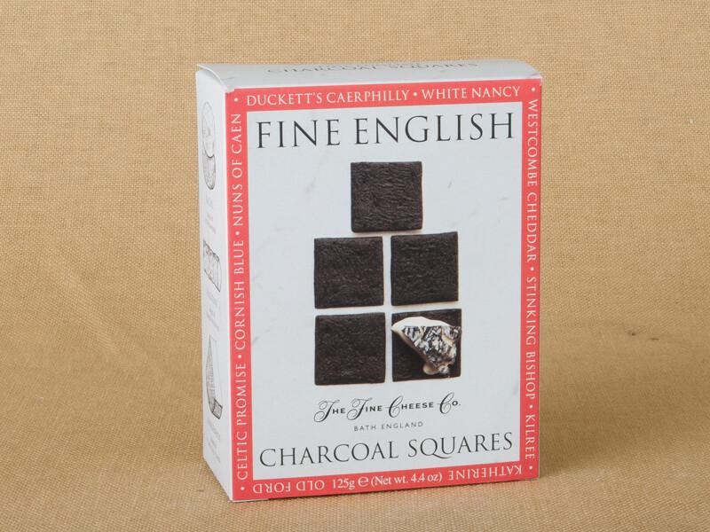 Fine Cheese Charcoal 4.4oz