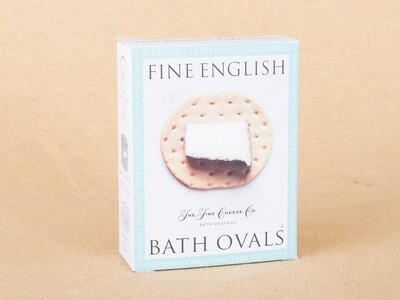 Fine Cheese Bath Oval 3.5oz