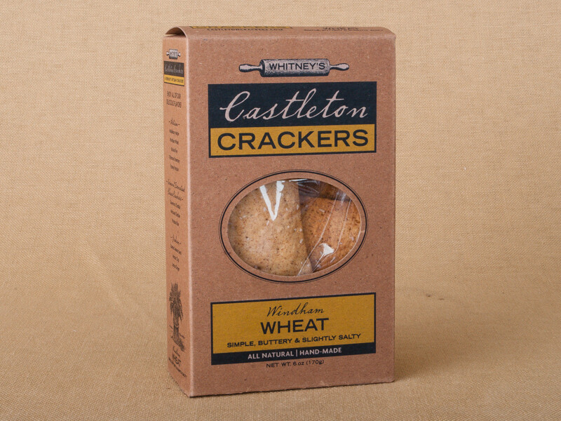 Castleton Cracker Wheat