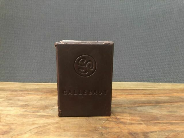 Callebaut Chocolate Dark 70 % - 1/2 Pound