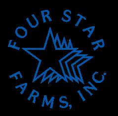 Four Star Cornmeal Fine Bag