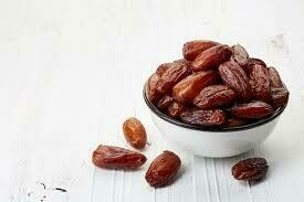 Dates, Dried Medjool (pkg)