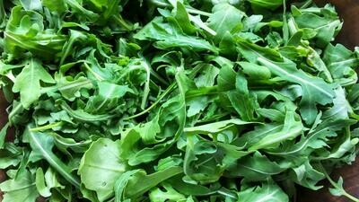 Greens, Arugula - 1/2 Pound