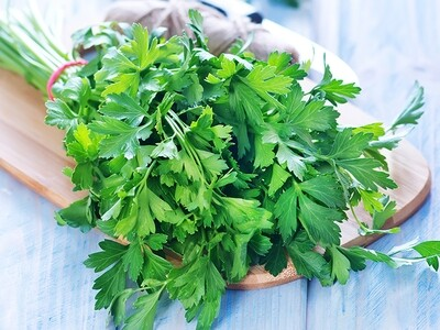 Fresh Flat Leaf Parsley