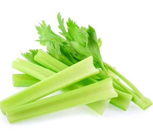 Organic Celery (bunch)