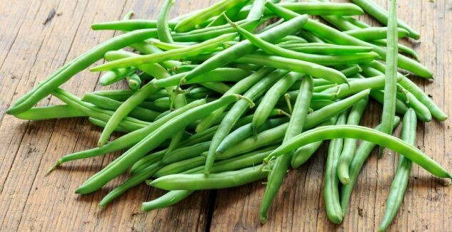 Local Green Beans  - 1/2 Pound