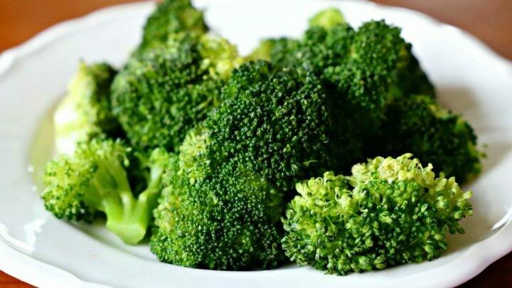 Broccoli, ORG  - 1/2 Pound