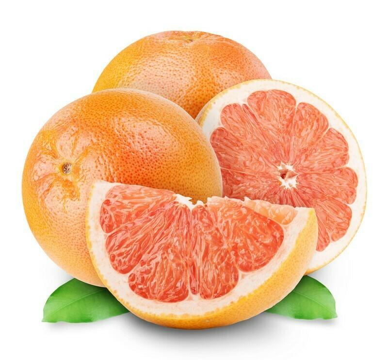 Grapefruit, Ruby (ea)