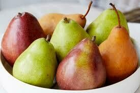 Pears, ALL  - 1/2 Pound