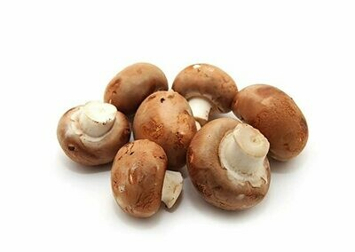 Cremini Mushrooms - 1/2 Pound