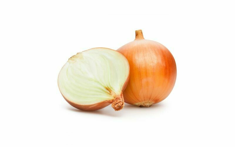 Onion, Yellow  - 1/2 Pound