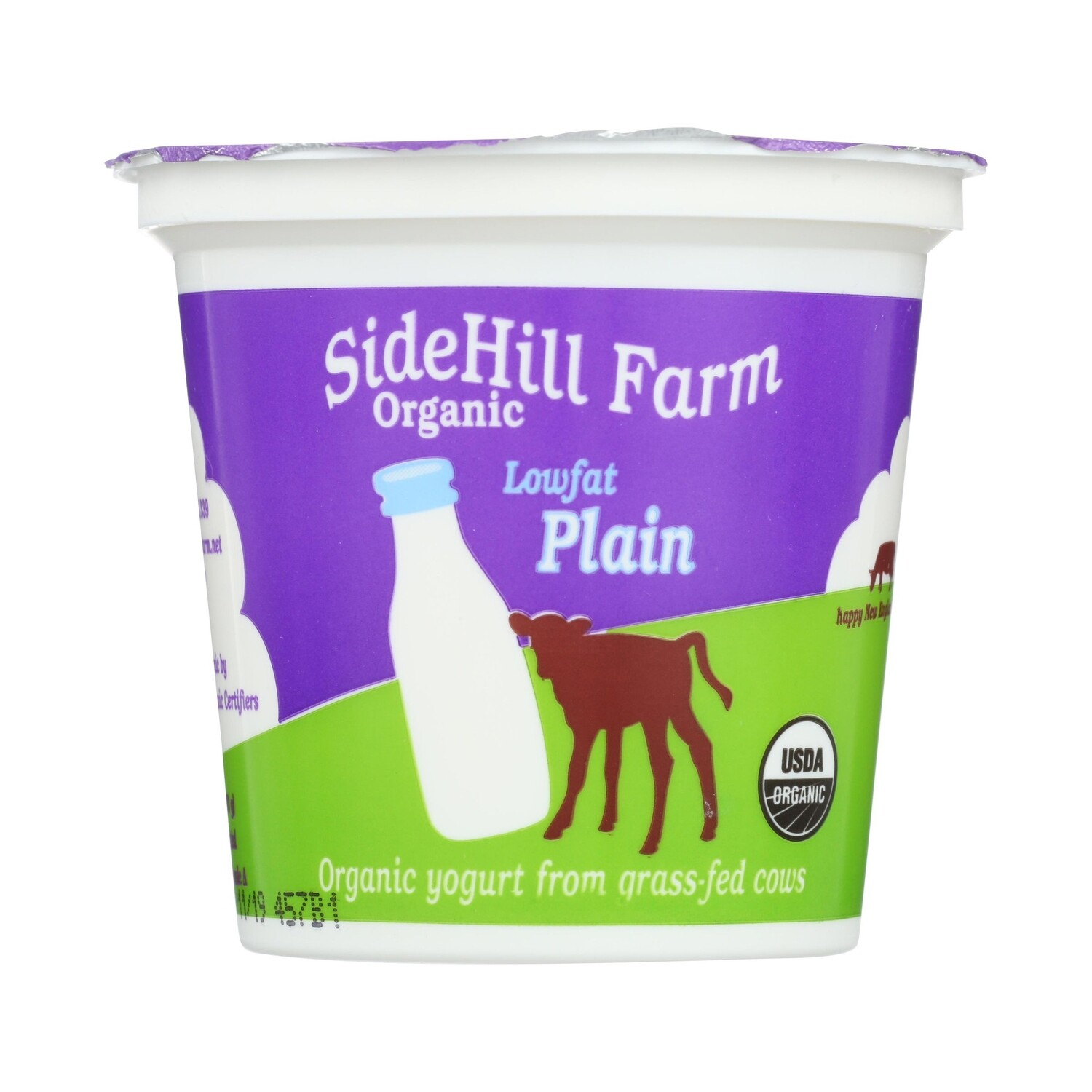 Yogurt, SideHill Lowfat, 32 oz