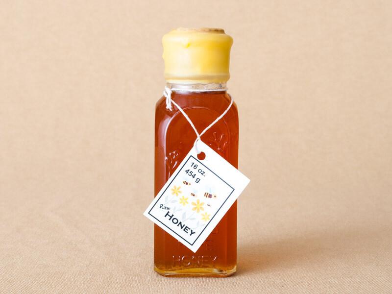 Black Pond Honey 16oz