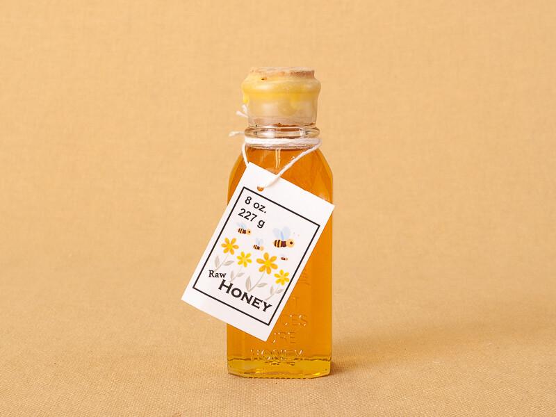 Black Pond Honey 8oz