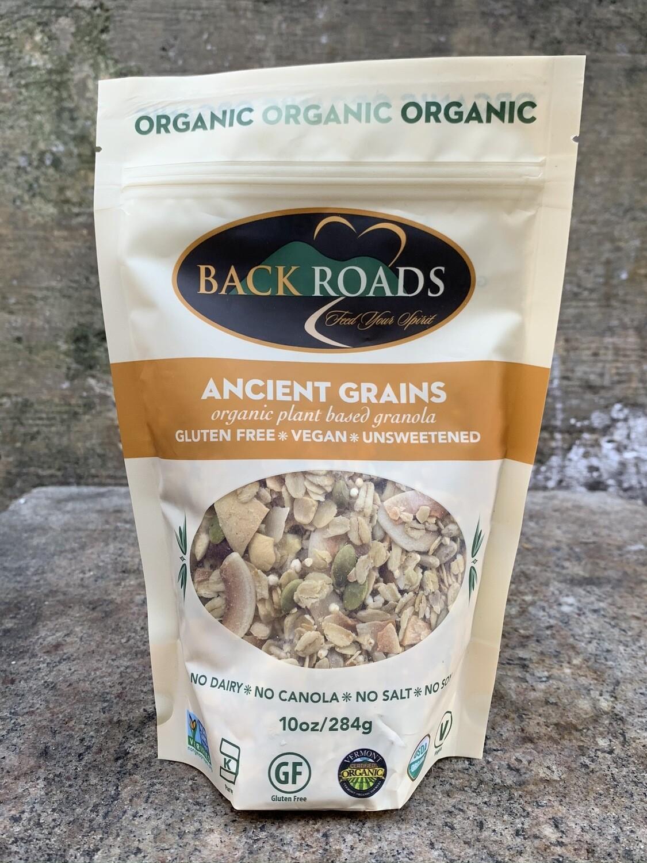 Back Roads Ancient Grains