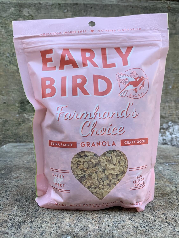 Early Bird Farmhand 12oz