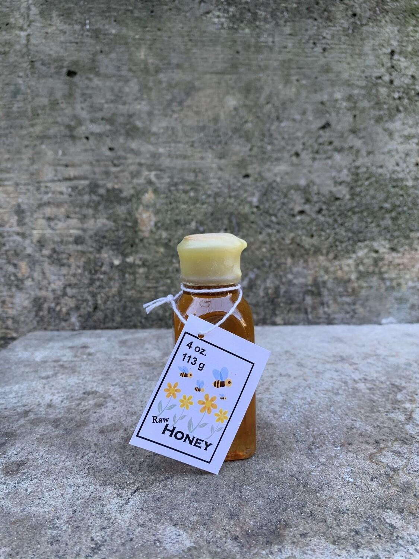 Black Pond Honey 4oz