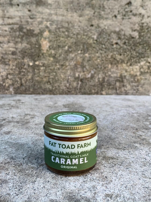 Fat Toad Original Caramel 2oz