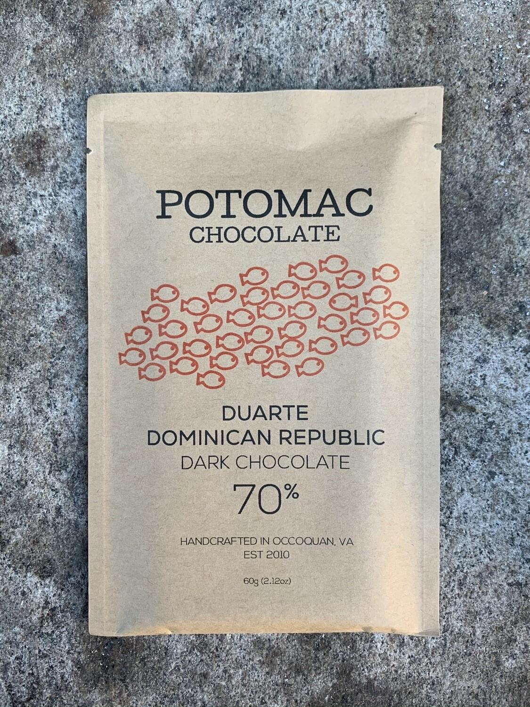 Potomac Duarte Dom. Rep 70%