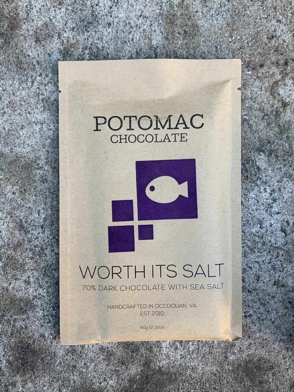 Potomac Dark+Salt 70%