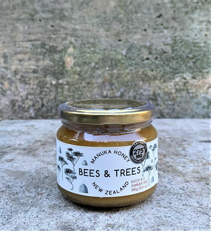 Bees and Trees Manuka Honey