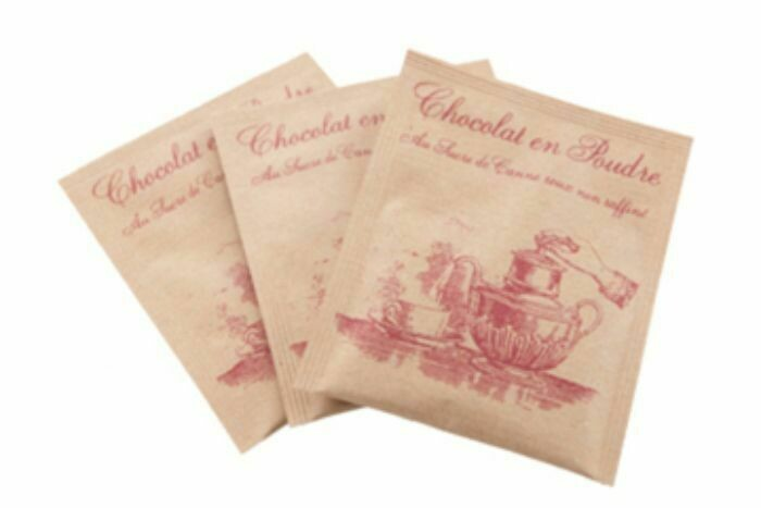 Ancienne Cocoa Pouches 20g