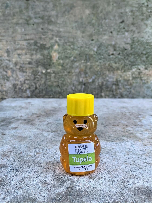 Smiley Bear 2oz