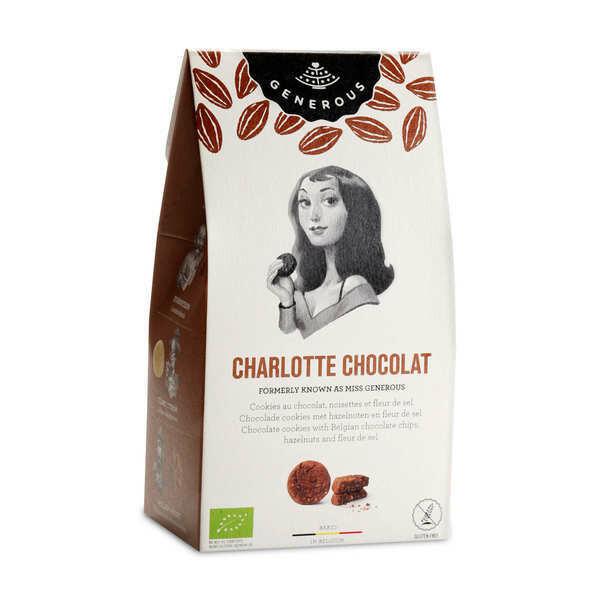 Generous Charlotte Chocolate