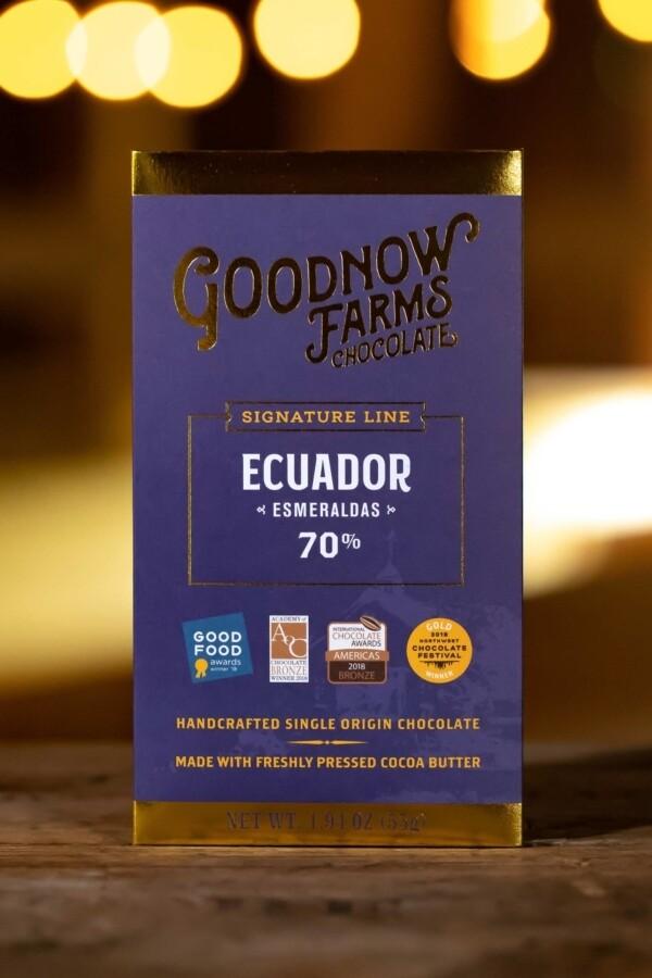 Goodnow Esmeraldas 55g
