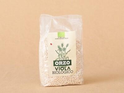 Viola, Organic Orzo Barley500g