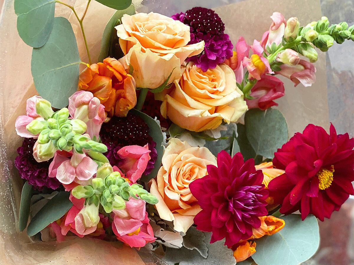 Orly Khon Large Bouquet #1