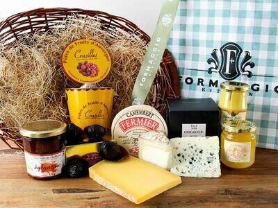 Gift Tote - Taste of France
