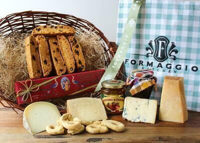 Gift Tote - Italian Specialties