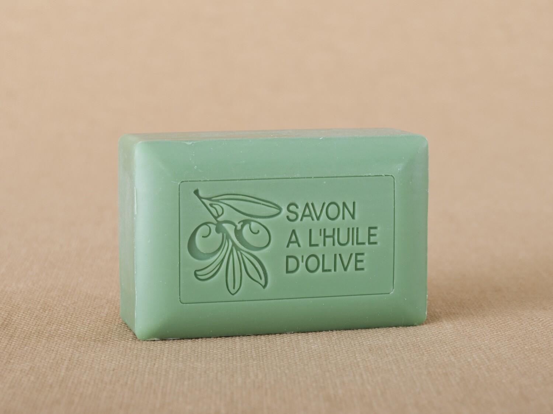 Alziari Olive Soap - Olive